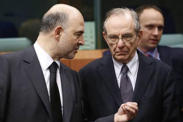 Conti pubblici, UE: riforme entro aprile