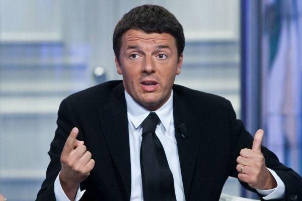Pd, il 75% dei seggi ai fedelissimi di Renzi