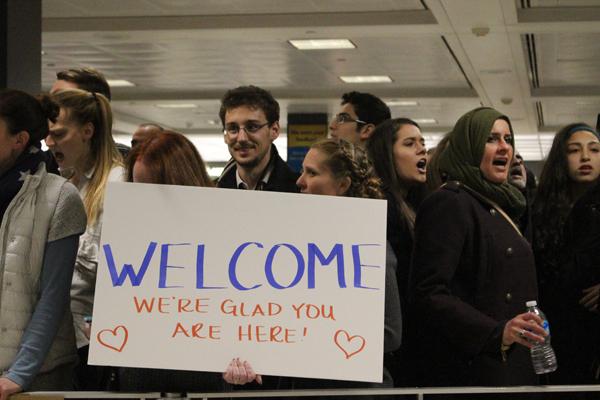 Muslim ban, Trump verso la resa dei conti
