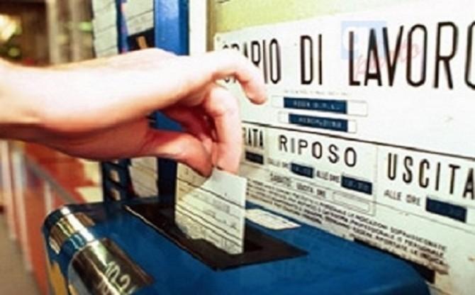 Napoli: maxi blitz contro furbetti del cartellino