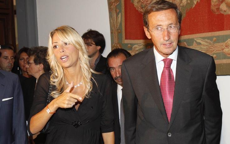Fini indagato per riciclaggio: sequestrati 5 mln di euro