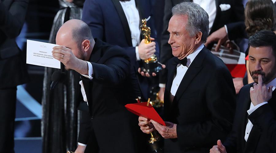 Oscar, trionfano Moonlight e La La Land