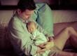 papa-neonato