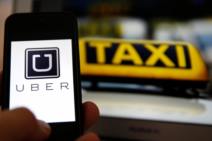Uber, l'app incubo dei tassisti