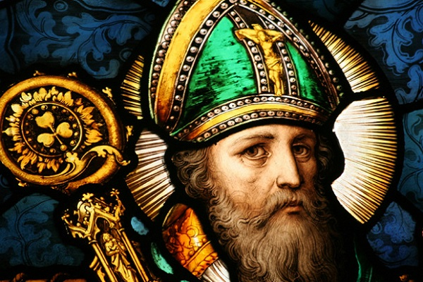 17 marzo, San Patrizio: chi era costui?