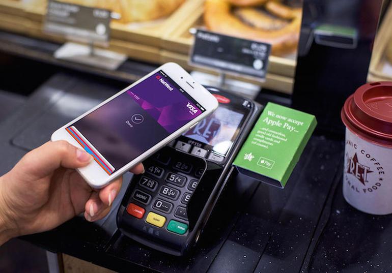 Apple Pay in Italia per pagamenti più sicuri