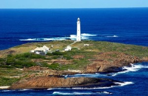 Cape Leeuwin lighthouse 1-min
