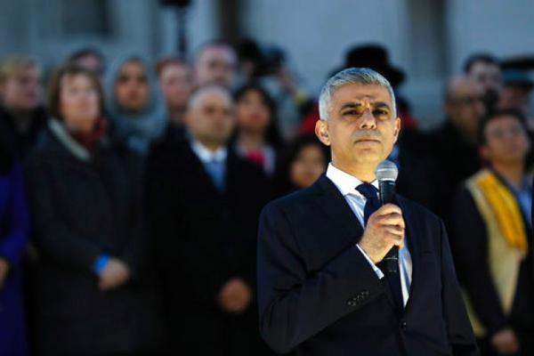 Londra ferita s'interroga sui Khalid Masood