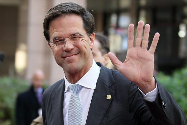 Olanda: liberali avanti, battuto Wilders