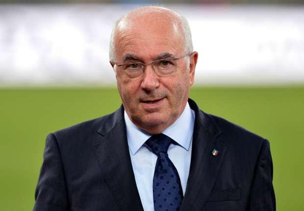 Figc: Tavecchio confermato presidente