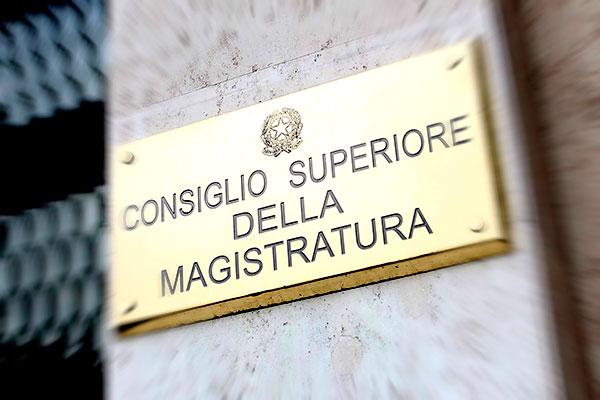 Alatri: scarcerazione Castagnacci, caso a CSM