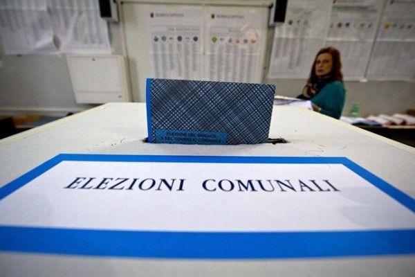 Elezioni: l'11 giugno si vota in 1021 comuni