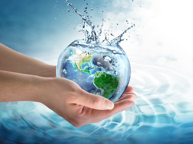 Giornata mondiale dell'acqua, Papa: bere è un diritto umano