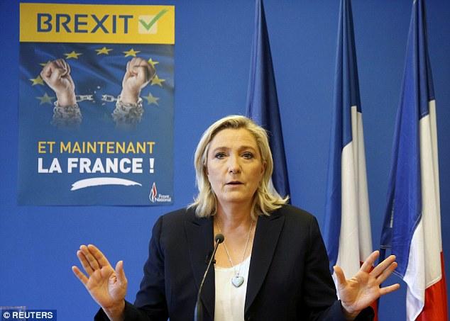 Così i partiti euroscettici truffavano l'Ue