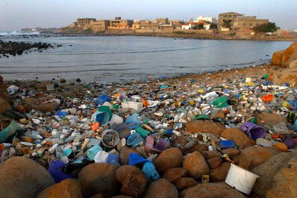 I rifiuti in mare soffocano anche le nostre tasche