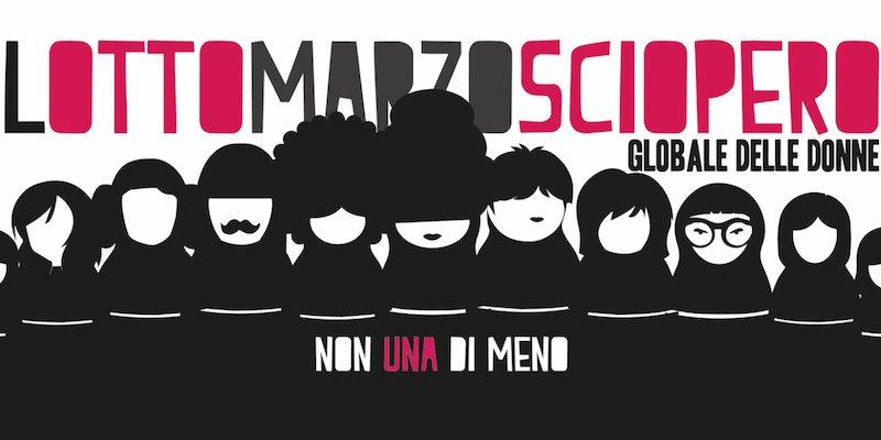 Le donne, l'8 marzo: sciopero inutile?
