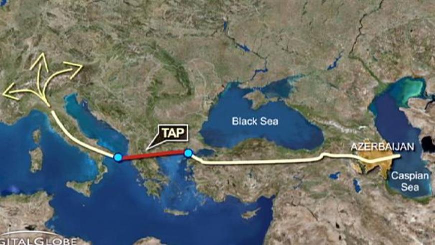 Lecce, cos'è il gasdotto Tap e perché si protesta