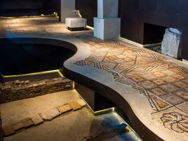 Aquileia: in mostra  Domus e Palazzo episcopale
