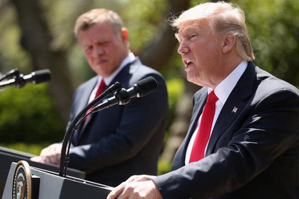 Siria, Trump medita il cambio di rotta