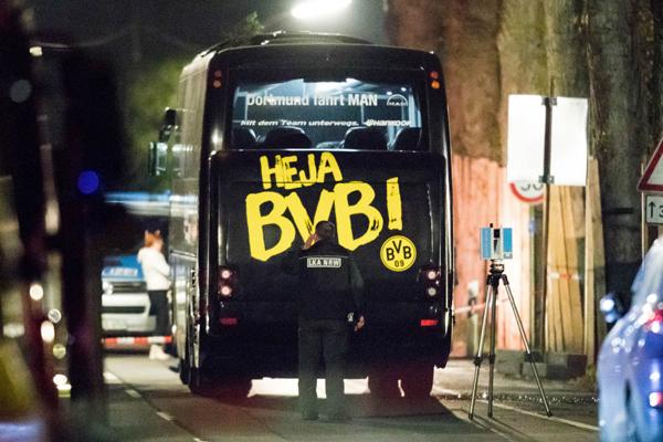 Dortmund, cade la pista jihadista