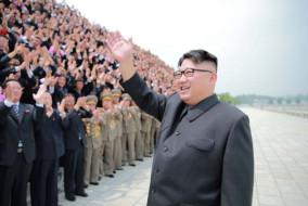 Kim_Corea
