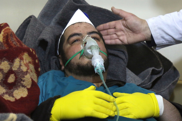 Siria, Ankara è certa: usate armi chimiche