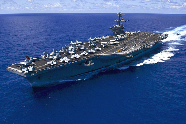 """La Corea alza la voce con gli USA: """"Reagiremo"""""""