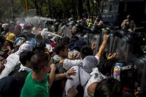Venezuela_proteste