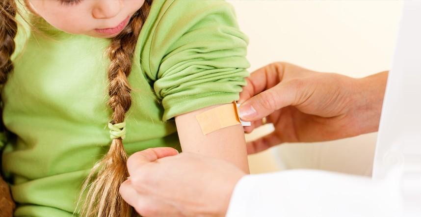 Allergie: il futuro in un cerotto per vaccino
