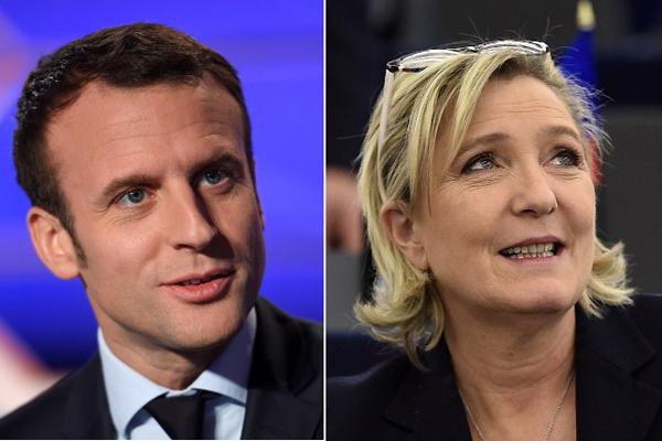 Francia, al ballottaggio Macron - Le Pen