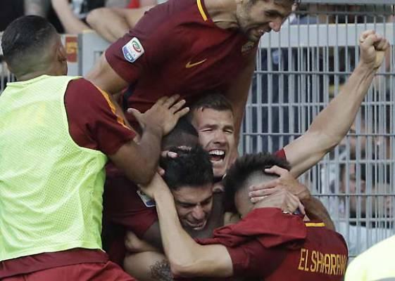 L'ultima volta di Francesco Il Totti-day è già iniziato