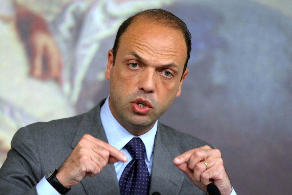 È stretta su legge elettorale, Alfano: no a elezioni anticipate