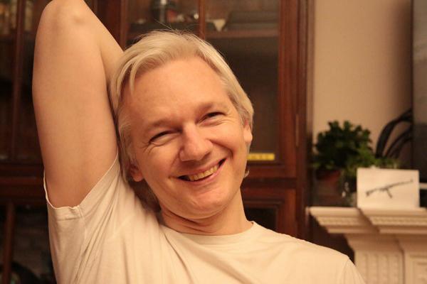 Archiviato il processo svedese contro Assange