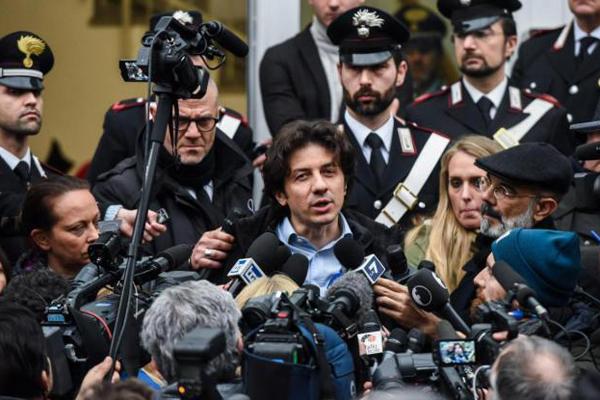 Dj Fabo, il GIP ordina udienza per Cappato