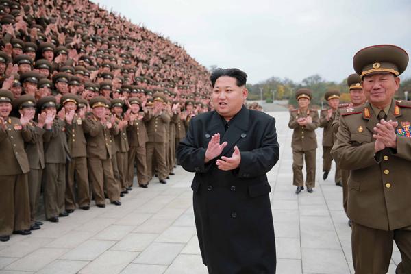 Corea: Trump chiama, Kim non risponde