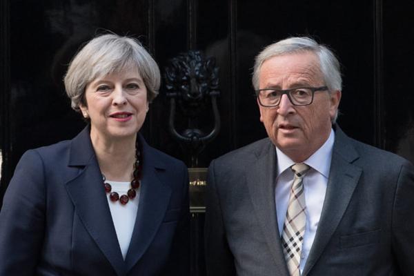 Brexit, a Londra in arrivo stangata da 100 mld