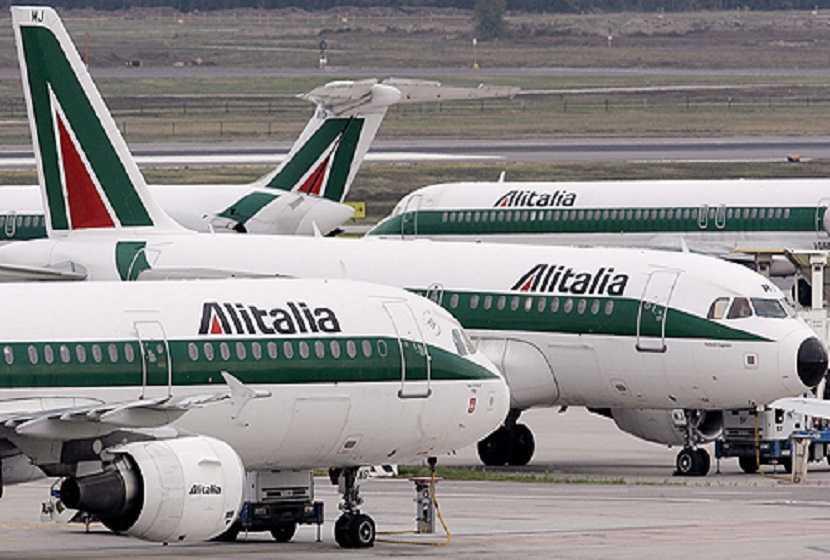 Alitalia: via al commissariamento