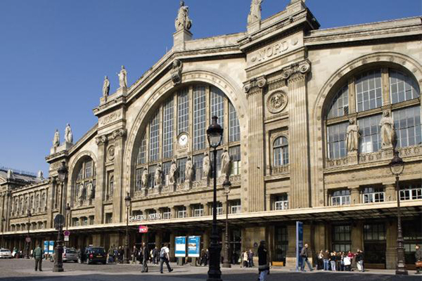 Allarme a Parigi, evacuata la Gare du Nord