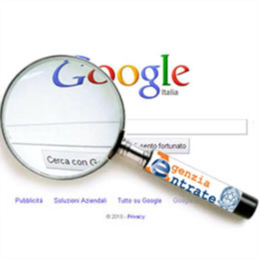 Google, accordo raggiunto: 306 mln al fisco italiano