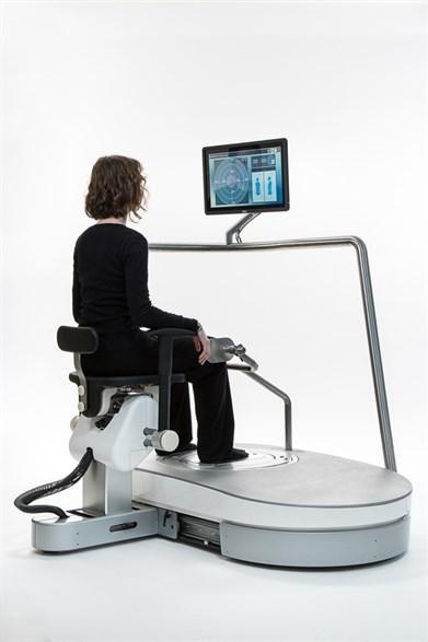 Riabilitazione: il robot si fa fisioterapista