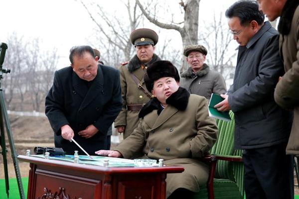 Corea, dopo i test le minacce di Kim agli USA