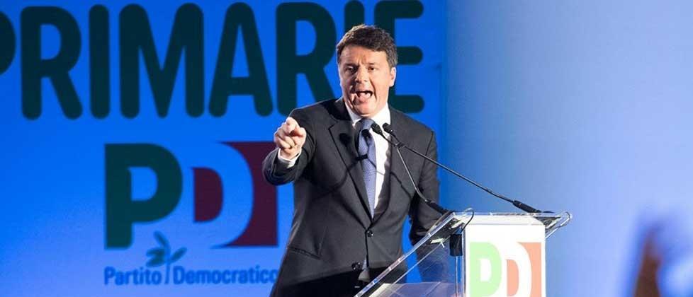 Primarie Pd, vince Renzi ma ci sono dubbi sui dati ufficiali