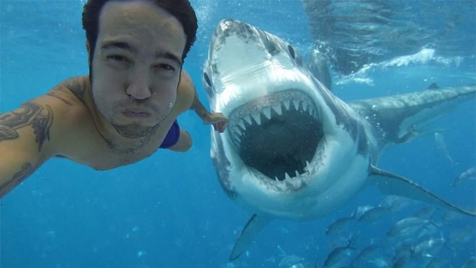 Morire per un selfie: è successo a una coppia di 30enni