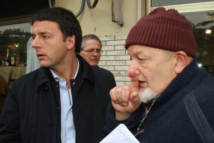 Consip, Renzi al padre: