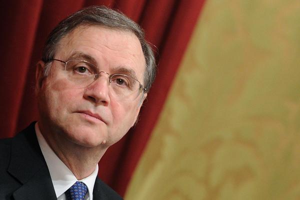 Visco: Italia vulnerabile, avanti con le riforme