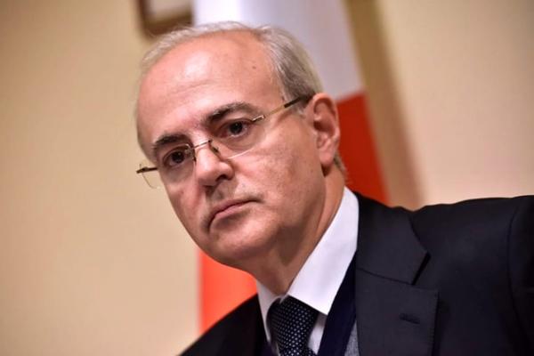 ONG, Zuccaro non rischia il trasferimento