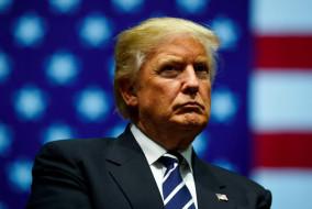 Trump indagato