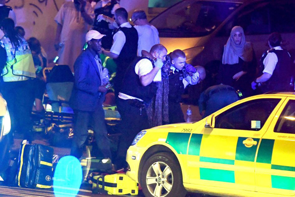 Attacco ai musulmani, ancora sangue a Londra