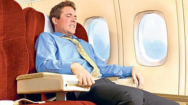 Paura di volare: c'è un corso online per farla passare