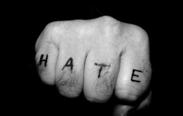 L'odio corre sul web: ecco la prima mappa